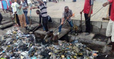 Pollution : Coded compte lancer une campagne de lutte contre les sachets plastiques