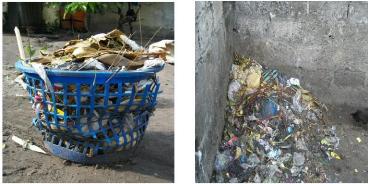 La société SECAD pour de la transformation de déchets ménagers à Kinshasa