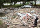 Ituri : plusieurs maisons détruites à la suite du débordement des eaux du Lac Albert