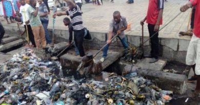 Equateur : la proposition d'édit du député provincial Jean-Marie Mboyo sur l'assainissement, hygiène et environnement adoptée à l'Assemblée provinciale