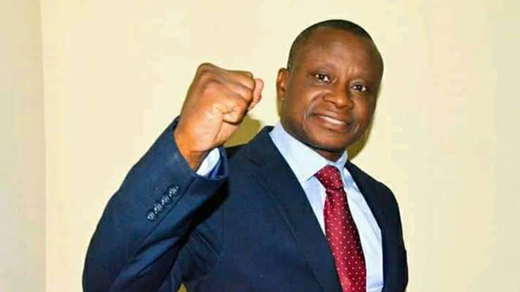 Chérubin Okende Senga, le ministre des transports technocrate et fils-maison