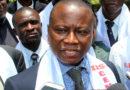 Message de félicitations du Journal « Le Vertébré » à Son Excellence Monsieur OKENDE SENGA Chérubin, Ministre des Transports, Voies de Communication et de Désenclavement de la République Démocratique du Congo