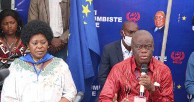 Après six jours d'échanges et d'intenses travaux, le 2ème Congrès du Parti Lumumbiste Unifié (PALU) a abouti à des résolutions majeures