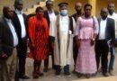 Matadi : Prestation de serment de 7 agents OPJ de l'Agence Congolaise de l'Environnement