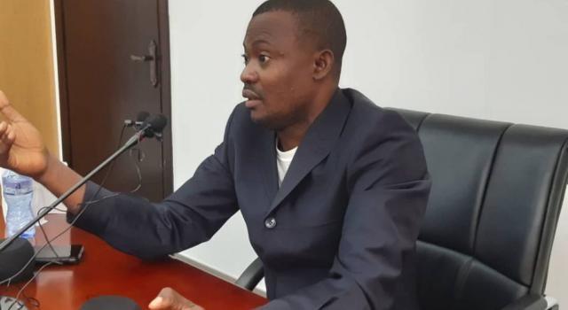 Le gouverneur Justin Luemba Makoso s'active pour le développement de la province du Kongo central